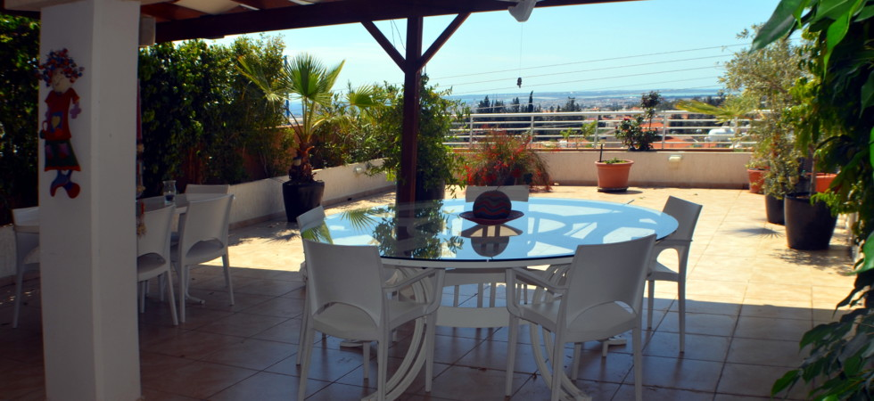 2 Bedroom Luxury Apartment, Ayia Fyla, Limassol