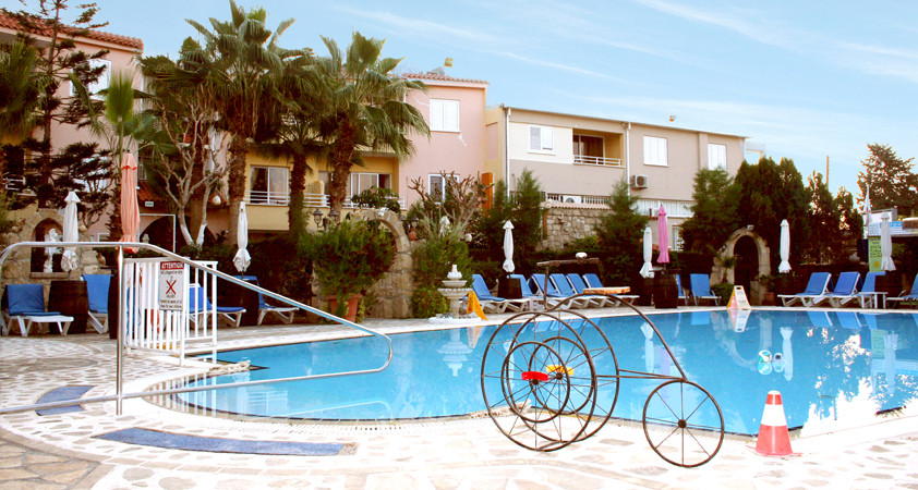 Hotel Apartments for Sale