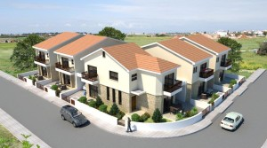 Erimi Houses (Off Plan)