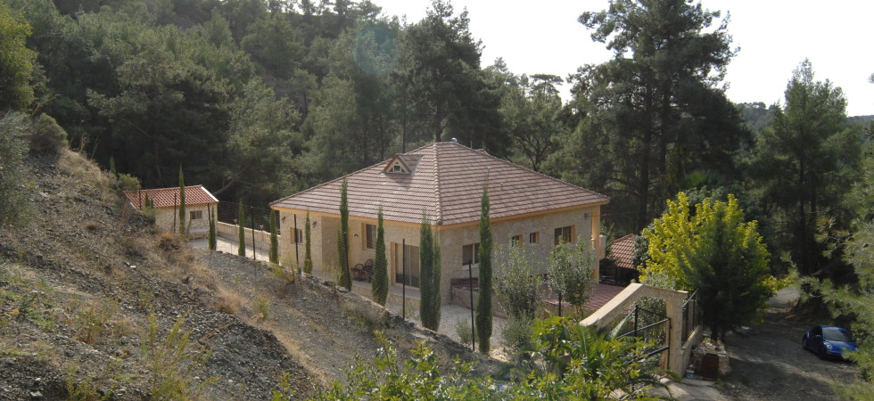 Moniatis Country house id-1172